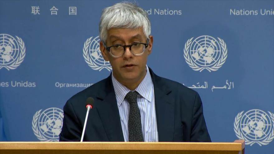 """La ONU ve """"injustificable"""" el asesinato de civiles en Gaza"""