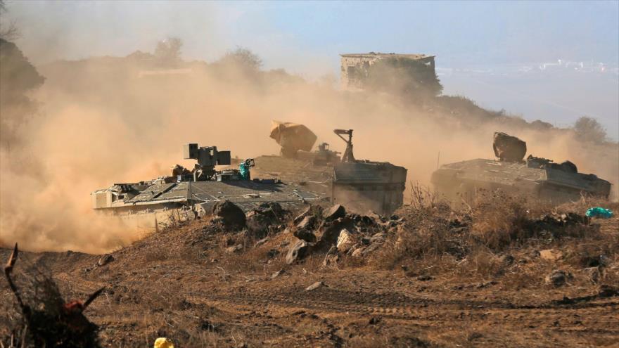 AGNU reitera soberanía de Siria sobre ocupados altos del Golán