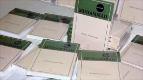 Lanzan la traducción de la novela del profeta Muhammad en Colombia
