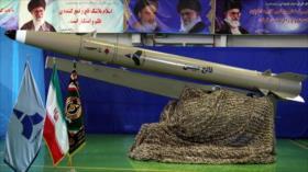 Irán impulsa proyecto para aumentar alcance de misiles de crucero