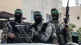 Movimientos palestinos se alían más para hacer frente a Israel