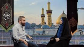 Magnetismo: Entrevista con Mohamad Seifian
