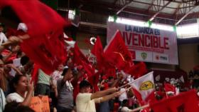 Récord en Honduras de existencia de partidos políticos