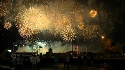 La Habana celebra el medio milenio de su fundación