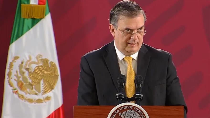 México reitera su apoyo a soñadores (dreamers)