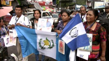 Madres ingresan a México a buscar a hijos migrantes desaparecidos
