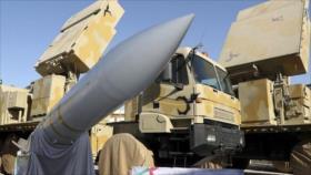 'Irán produce en masa sistemas de defensa antiaérea láser'