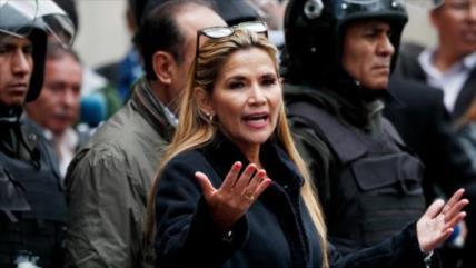 Vídeo: ¿Dictadura de Áñez en Bolivia?