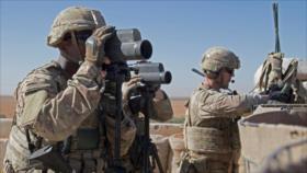 Cámaras térmicas: EEUU crea campamentos para terroristas de Daesh
