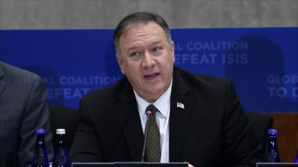 EEUU sanciona al ministro del Interior de Cuba y a sus hijos