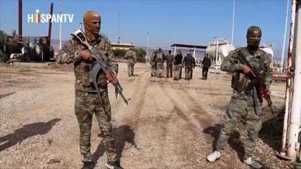 La situación en el norte de Siria entra en una nueva fase