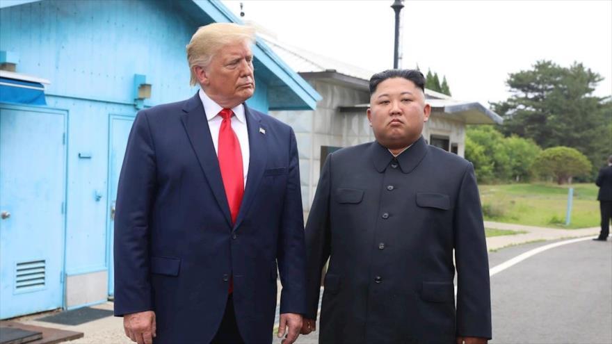 Corea del Norte no dialogará con EEUU si no cesa su hostilidad | HISPANTV