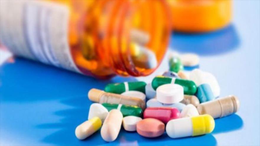 El consumo regular de fármacos para el dolor y el sueño aumenta el riesgo de fragilidad.