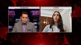 Entrevista exclusiva de exministra de Salud de Bolivia a HispanTV