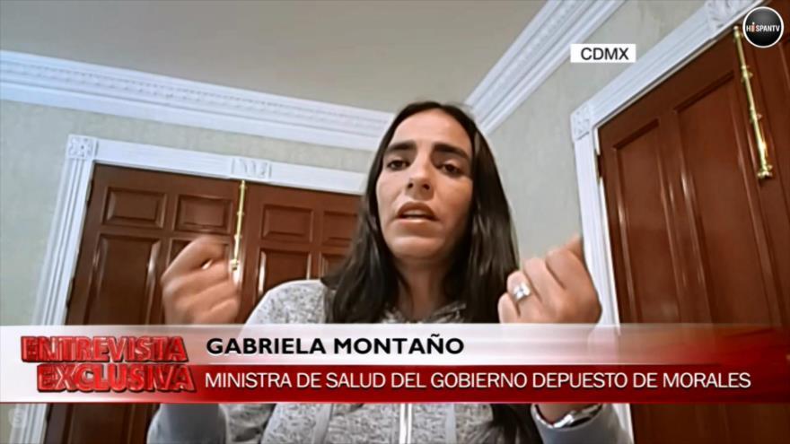 'Morales sacrificó triunfo electoral por vida de los bolivianos'
