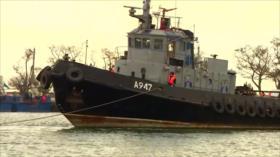 Golpe en Bolivia. Apoyo a Lula. Traspaso de buques ucranianos