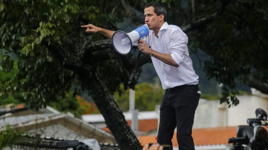 Denuncian alto grado de corrupción entre la oposición de Venezuela
