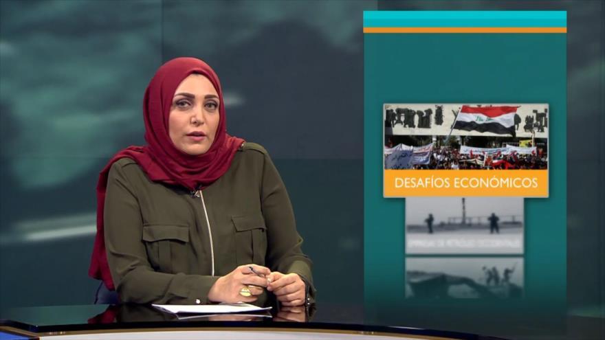 Brecha Económica: Economía de Irak; un nuevo capítulo II