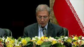 Hostilidades de EEUU. Reforma económica de Moreno. Juicio a Torra