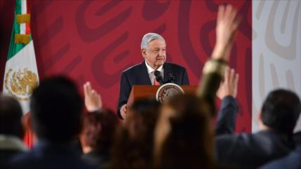 México dubitativo si reconoce o no al gobierno de facto de Bolivia