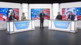 Foro Abierto: Estados Unidos; Trump entre impeachment y DACA