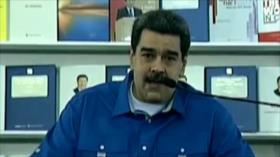 Hostilidad de EEUU. Falla reforma de Moreno. Diálogos en Venezuela