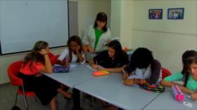 Dentro de Israel: Fascismo en la educación