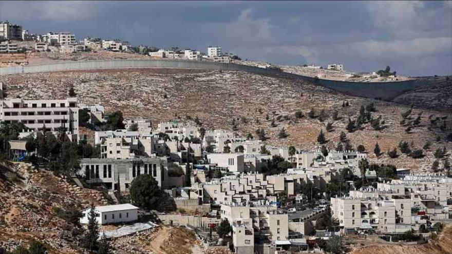 Jordania advierte sobre postura de EEUU ante colonias israelíes | HISPANTV