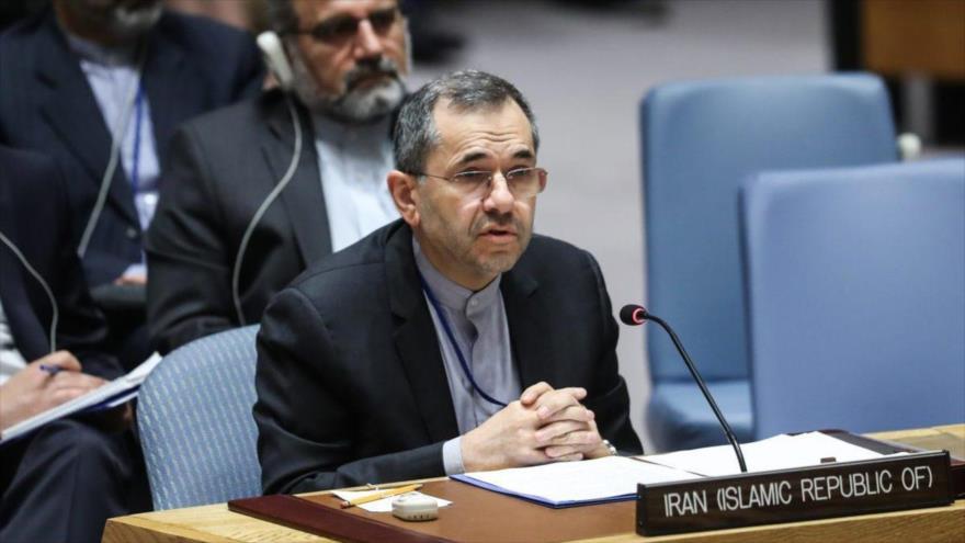 'EEUU, principal traba para un Oriente Medio sin armas nucleares'