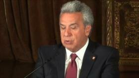 Gobierno de Lenín Moreno es impedido de tomar medidas económicas