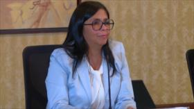 Venezuela avanza el diálogo nacional contra intentos de golpe