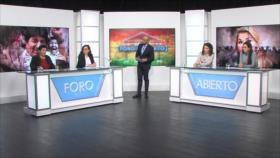 Foro Abierto: Bolivia, el odio se abre paso