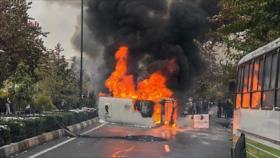 Disturbios en Irán, modus operandi de CIA para derrocar gobiernos