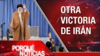 El Porqué de las Noticias: Discurso del Líder iraní. Juicio político contra Piñera. Apoyo de EEUU a Israel