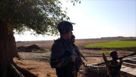 Ejército sirio fortalece sus posiciones al oeste de Al-Hasaka