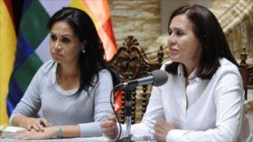 Gobierno de facto cesa a embajadores designados por Morales