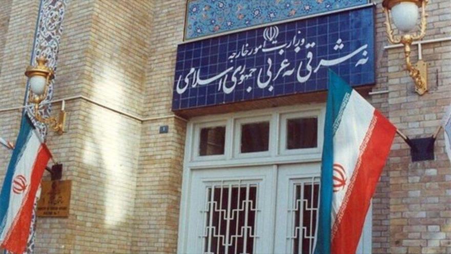 Irán convoca a embajador suizo para denunciar injerencias de EEUU