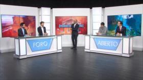 Foro Abierto: España: conversaciones para la investidura de Pedro Sánchez