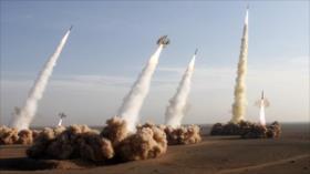 EEUU admite: Irán es el mayor poder misilístico de Oriente Medio