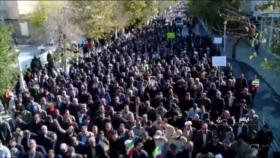 Irán supera disturbios. Crisis en Bolivia. Niños migrantes en EEUU