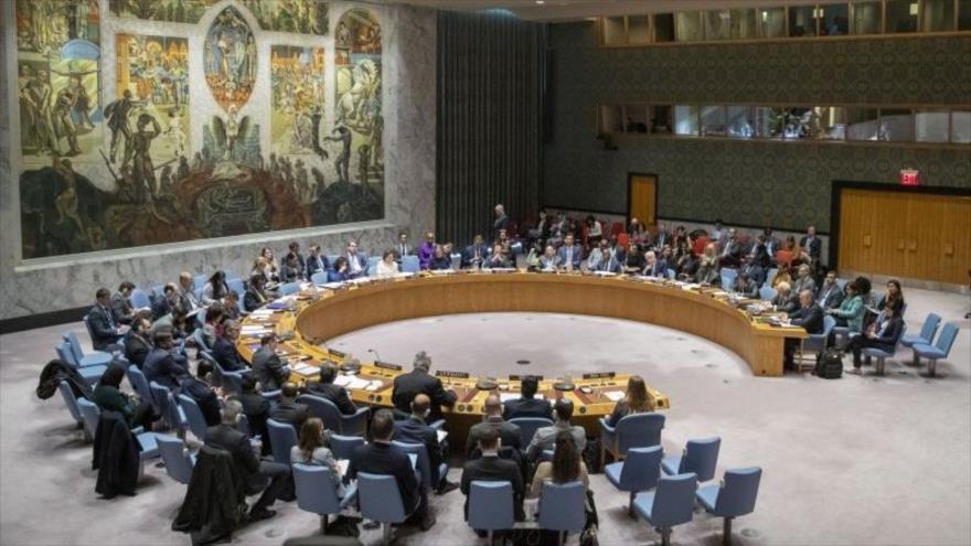 CSNU se opone a la postura de EEUU sobre las colonias israelíes