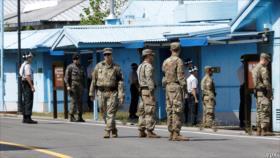 EEUU retira fuerzas de Corea del Sur si Seúl no paga el despliegue