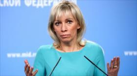 Rusia: EEUU hace sufrir al pueblo iraní y a la vez habla del apoyo