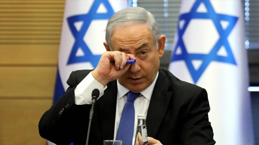 Netanyahu, imputado por soborno, fraude y abuso de confianza