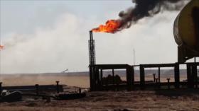 Fuerzas de EEUU permanecen en Siria para saquear su petróleo