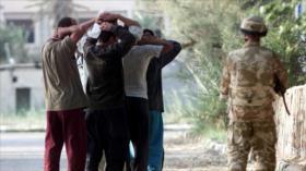 Reveladas cárceles secretas de EEUU y el Reino Unido en Irak