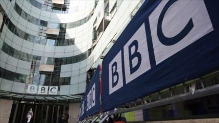 Irán censura la cobertura de medios británicos sobre disturbios