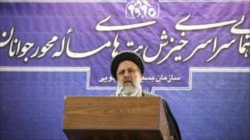 Poder Judicial de Irán: alborotadores recibirán un castigo severo