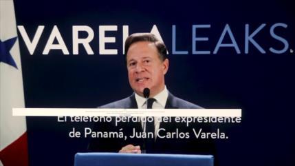 Filtración revela abuso de poder de la Administración Varela
