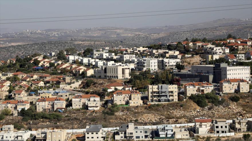 Sondeo: EEUU es cómplice de crímenes de Israel contra palestinos | HISPANTV